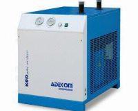 Máy sấy Freon với công suất danh nghĩa từ 0,5 đến 1,5hp